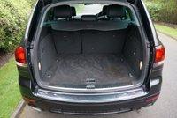 USED 2009 09 VOLKSWAGEN TOUAREG 3.0 V6 ALTITUDE TDI 5d AUTO 240 BHP