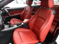 USED 2013 13 BMW 3 SERIES 2.0 320I M SPORT 2d AUTO 168 BHP **RED LEATHER**DAB**
