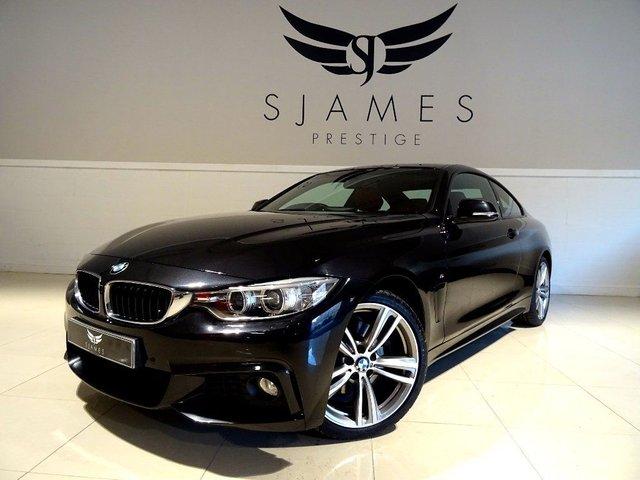 2013 BMW 5 SERIES 2.0 428i M Sport 2dr