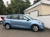 USED 2010 60 RENAULT GRAND SCENIC DYNAMIQUE TOMTOM DCI
