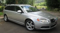 USED 2012 62 VOLVO V70 1.6 D2 SE LUX 5d AUTO 113 BHP