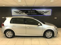 2012 VOLKSWAGEN GOLF 1.6 S TDI BLUEMOTION 5d 103 BHP £6995.00