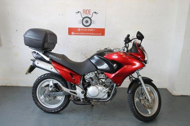 2011 11 HONDA XL 125 V VARADERO 125cc XL 125 V-B