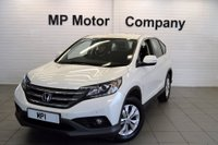 USED 2014 HONDA CR-V 2.0 I-VTEC SE 5d 153 BHP 1 OWNER, 22-000m SH,R/CAMERA,B.TOOTH,F/R PARKS,
