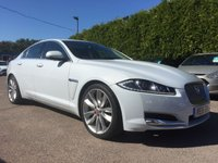 USED 2015 15 JAGUAR XF 2.2D [200] PORTFOLIO 4DR AUTOMATIC.. PLEASE CALL TO VIEW THIS CAR NO DEPOSIT PCP/HP FINANCE ARRANGED , APPLY HERE NOW