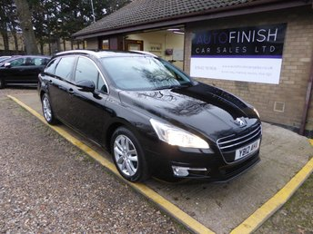 View our PEUGEOT 508