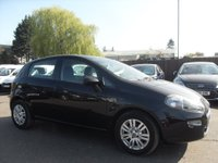 USED 2014 64 FIAT PUNTO  1.2 EASY 5DR  NO DEPOSIT PCP/HP FINANCE ARRANGED, APPLY HERE NOW