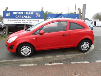Used VAUXHALL cars for sale in Plymouth Devon