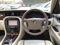 USED 2007 07 JAGUAR XJ 2.7 TDVI SOVEREIGN 4d AUTO 206 BHP