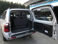 USED 2004 04 MITSUBISHI SHOGUN 3.2 EQUIPPE WARRIOR LWB DI-D 5d AUTO 159 BHP