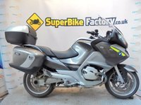 USED 2013 63 BMW R1200RT  GOOD & BAD CREDIT ACCEPTED, OVER 300+ BIKES