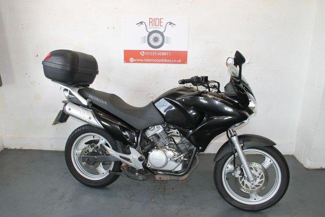 2009 09 HONDA XL 125 125cc XL 125 V-9