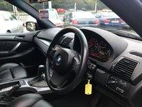 USED 2006 06 BMW X5 3.0 D SPORT EDITION 5d AUTO 215 BHP