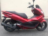 USED 2014 14 HONDA WW 125cc WW 125 EX2-F