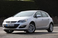 USED 2013 62 VAUXHALL ASTRA 1.4 ACTIVE 5d 98 BHP 1 Lady Owner + F.S.H