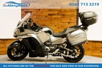 USED 2015 15 KAWASAKI GTR1400 ZG 1400 EFF ABS - 1 Owner - Low miles ** TALK TO US ABOUT FINANCE TODAY ** Full Luggage