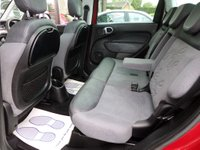 USED 2014 14 FIAT 500L 1.6 DIESEL MULTIJET LOUNGE 5d 105 BHP **PANROOF** ** PANORAMIC GLASS ROOF **