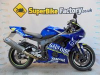 USED 2005 05 YAMAHA R6  GOOD & BAD CREDIT ACCEPTED, OVER 300+ BIKES