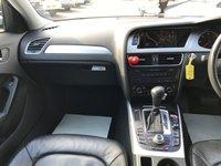 USED 2008 08 AUDI A4 2.0 AVANT TDI SE DPF 5d AUTO 141 BHP