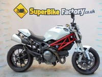 USED 2012 12 DUCATI MONSTER M796  GOOD & BAD CREDIT ACCEPTED, OVER 500 PLUS BIKES IN STOCK
