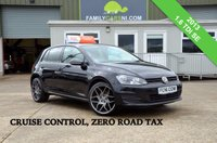 USED 2013 VOLKSWAGEN GOLF 1.6 SE TDI 5d *FULL VW HISTORY* *FROM £139 MONTHLY*