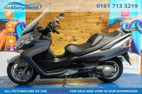 USED 2008 58 SUZUKI BURGMAN 400 AN 400 K8 ** TALK TO US ABOUT FINANCING THIS BURGMAN TODAY ** Very Popular