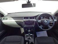 USED 2013 63 SKODA SUPERB 2.0 S TDI CR DSG 5d AUTO 139 BHP FULL SERVICE HISTORY,HPI CLEAR