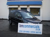 USED 2013 13 VOLKSWAGEN CADDY 1.6 C20 TDI 75 1d 74 BHP