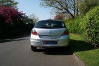 USED 2009 09 VAUXHALL ASTRA 1.8 LIFE A/C 16V E4 5d AUTO 140 BHP