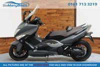 USED 2009 59 YAMAHA TMAX XP 500 - Good mileage ** ASK ABOUT FINANCE TODAY ** Nice example