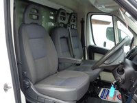 USED 2013 13 CITROEN RELAY 2.2 35 L3 LUTON HDI 1d 129 BHP