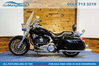 USED 2009 09 HARLEY-DAVIDSON TOURING FLHR ROAD KING 1584 ** FINANCE DEALS AVAILABLE ** Very Popular