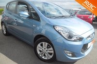 USED 2014 14 HYUNDAI IX20 1.6 ACTIVE 5d AUTO 123 BHP MUST BE SEEN