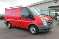 USED 2009 09 FORD TRANSIT 2.2 260 LR 1d 85 BHP * LOW DEPOSIT OR NO DEPOSIT AVAILABLE *