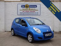 USED 2011 61 SUZUKI ALTO 1.0 SZ2 5d 68 BHP Low Insurance 64+MPG 0% Deposit Finance Available