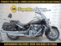 USED 2011 61 SUZUKI M1800R INTRUDER  GOOD & BAD CREDIT ACCEPTED, OVER 500+ BIKES