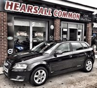 USED 2010 10 AUDI A3 1.6 TDI SE 5d 103 BHP BUY ME FROM £30.83 P/W!!!