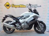 USED 2011 61 HONDA VFR800X CROSSRUNNER  GOOD & BAD CREDIT ACCEPTED, OVER 300+ BIKES