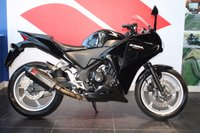 USED 2011 61 HONDA CBR250 249cc  R-B***RESERVED***