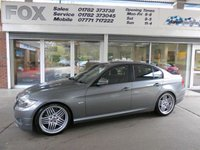 USED 2010 10 BMW ALPINA D3 BI-TURBO STUNNING 1 OWNER CAR