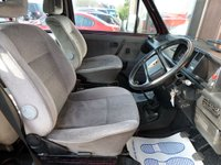 USED 1998 N VOLKSWAGEN CARAVELLE 2.6i TYPE 25 CARAVELLE