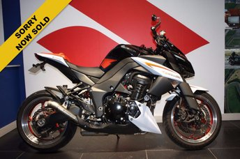 View our KAWASAKI Z1000
