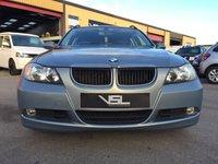 2006 BMW 3 SERIES 2.0 320I SE 5d 148 BHP £3495.00