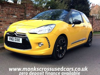 Used CITROEN cars for sale in York Yorkshire