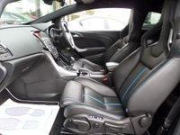 USED 2014 14 VAUXHALL ASTRA GTC 2.0 VXR 3d 276 BHP **FULL LEATHER VXR SEATS** ** FULL SERVICE HISTORY **