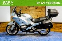 USED 1997 R BMW R1100 R 1100 RS