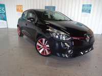 USED 2013 63 RENAULT CLIO 1.5 DYNAMIQUE S MEDIANAV ENERGY DCI S/S 5d 90 BHP