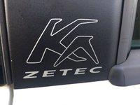 USED 2015 15 FORD KA 1.2 ZETEC 3d 69 BHP