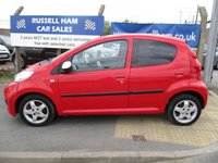 USED 2011 61 PEUGEOT 107 1.0 SPORTIUM 5d 68 BHP 6 Stamps Of Service History . 2 Former Keepers . Spare Key . Locking Wheel Bolt's . Finance Arranged-Credit Cards Accepted . Low Insurance, £20 Low Road Tax, Great Fuel Economy, Full service history