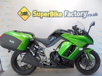 USED 2014 14 KAWASAKI Z1000SX GBF  GOOD & BAD CREDIT ACCEPTED, OVER 500 PLUS BIKES IN STOCK